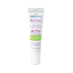Antiac Activ Gel Serum