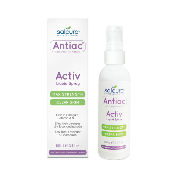 Antiac Activ Liquid Spray