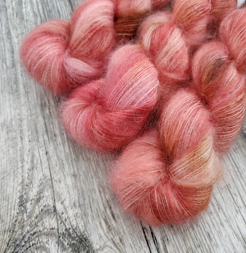 MUST HAVE MOHAIR, Heartstrings