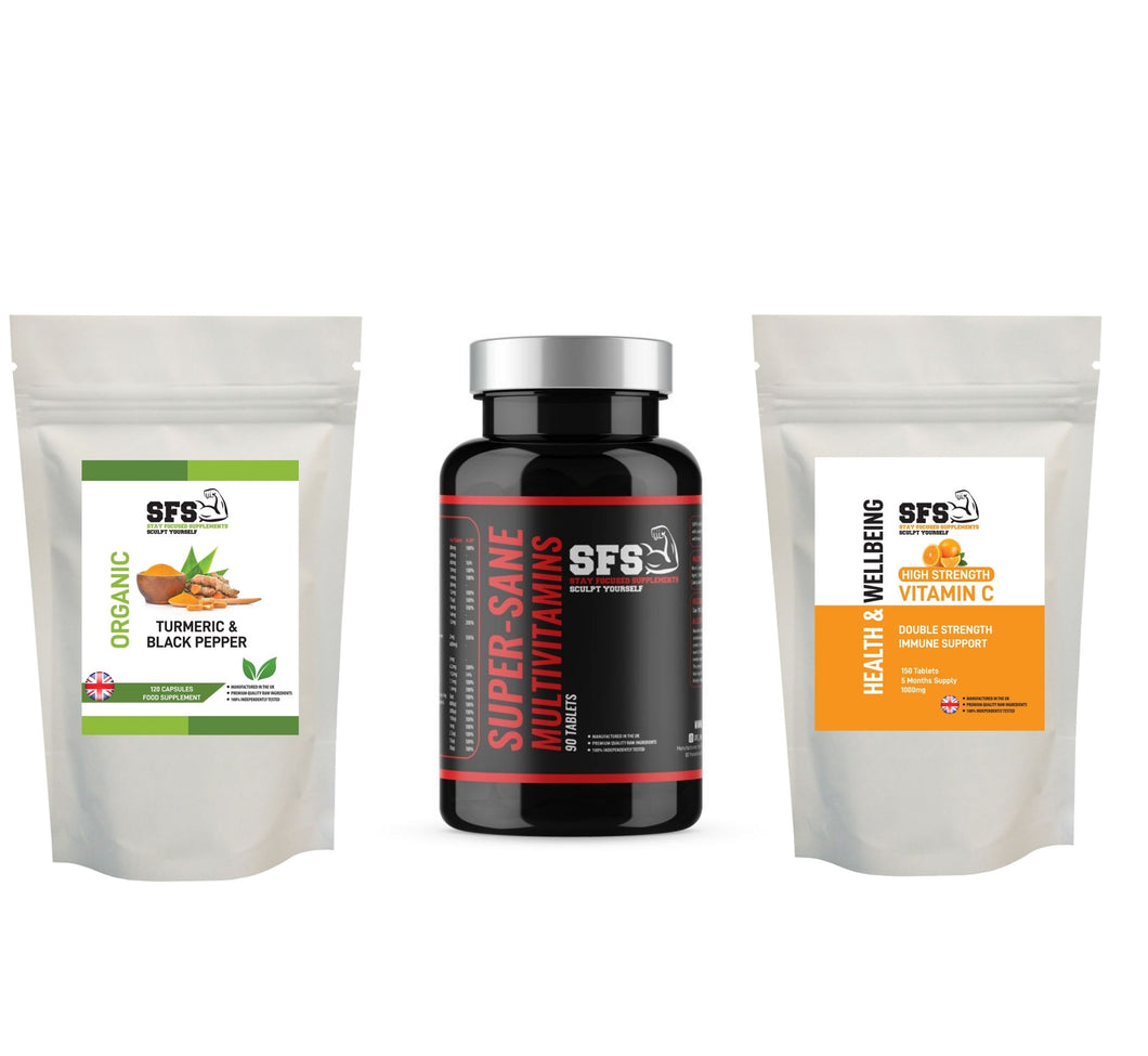 [Best Selling Fitness Supplements & Clothing For Men and Women Online]-Stay Focused Supplements