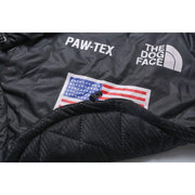EXPAWDITION WINDBREAKER BLACK-Pawlenciaga Pets