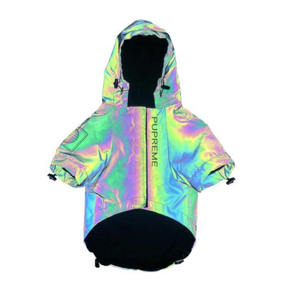 INTERSTELLAR WINDBREAKER-Pawlenciaga Pets