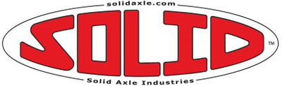 Solid Axle Industries