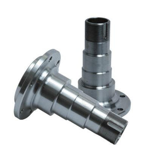 Forged Alloy Steel Big Bearing Dana 44 Spindles for Chevy, Jeep