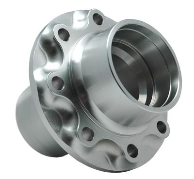 Solid Axle Forged Steel Wheel Hubs Chevy Dana 60 Factory Style