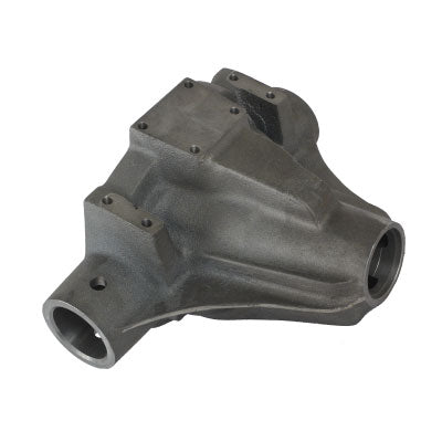 Nodular Iron Dana 60 High Pinion Housing With Extra Ribbing and 8 Tapped Mounting Holes