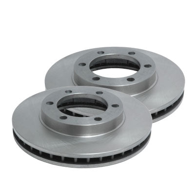 Solid Axle Machined Rotors for Dana 60 and 14 Bolt 6 Lug Hubs