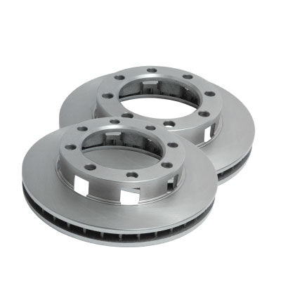 Solid Axle Rotors for Dana 60 8 Lug Hubs