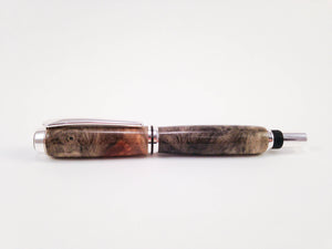 Pen (Buckeye Burl) 0040 - No One Alike