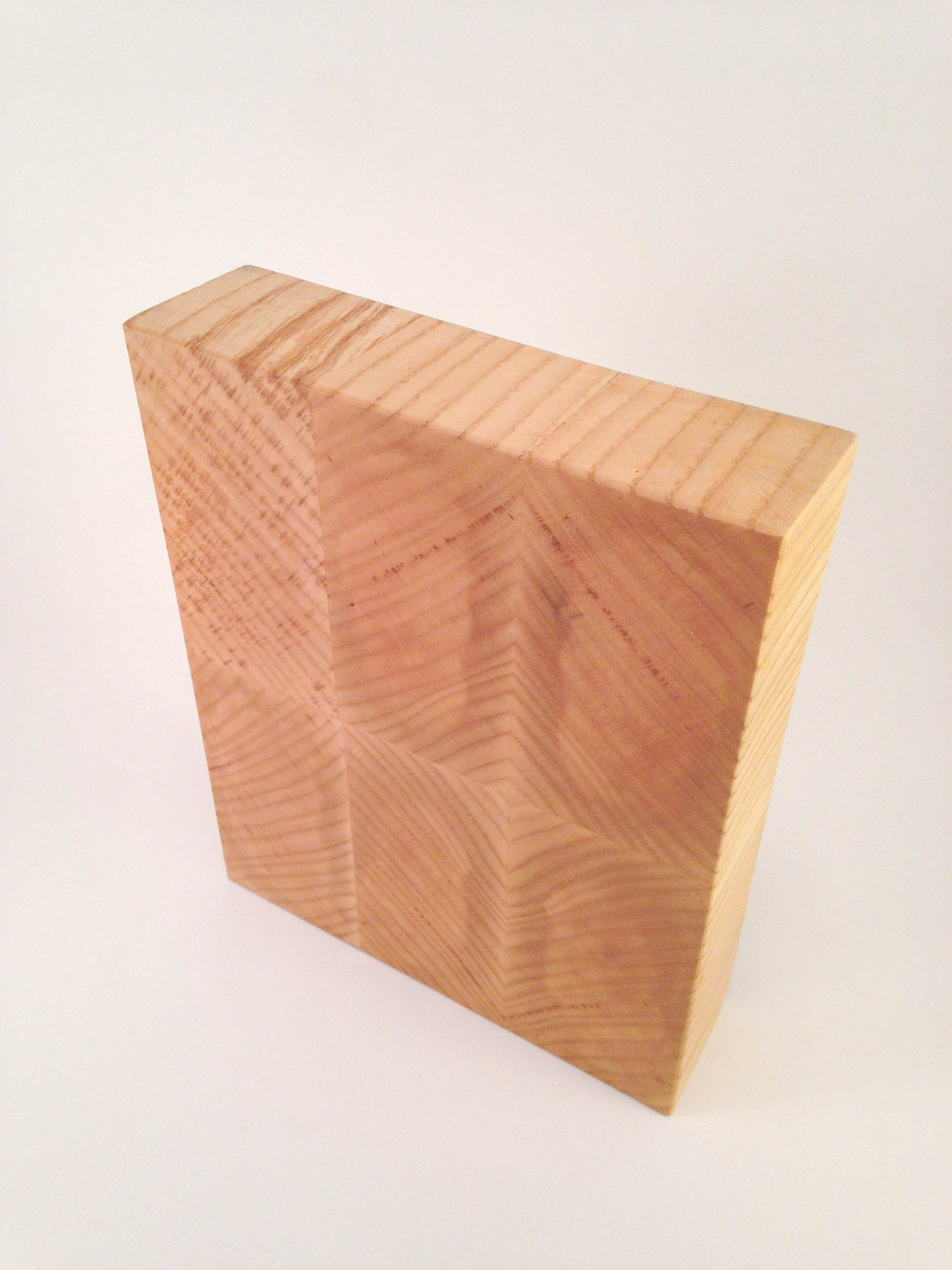 Ash Cutting Board - No One Alike