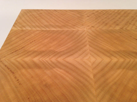 Ash Cutting Board