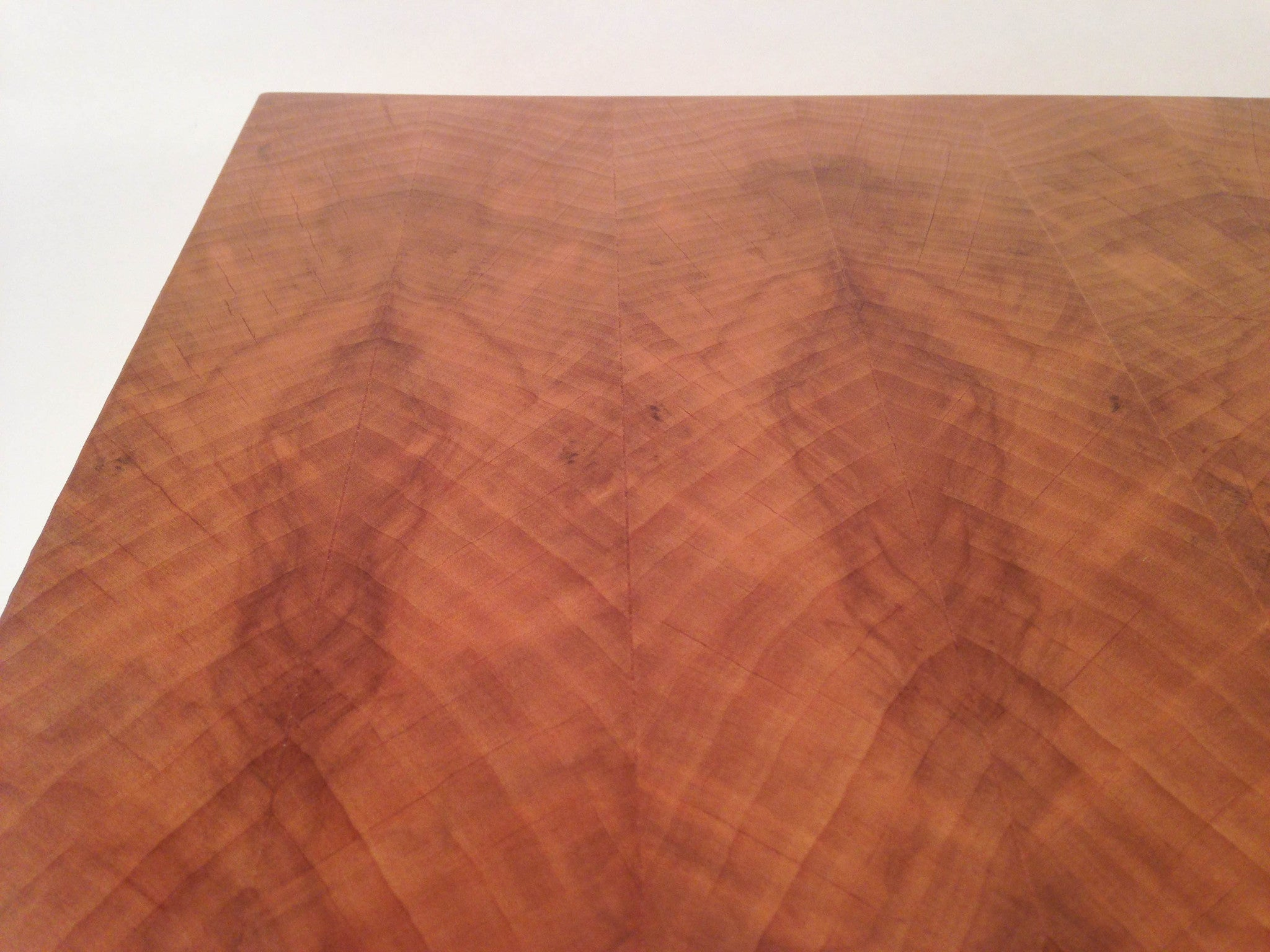 Hickory Cutting Board 003 - No One Alike