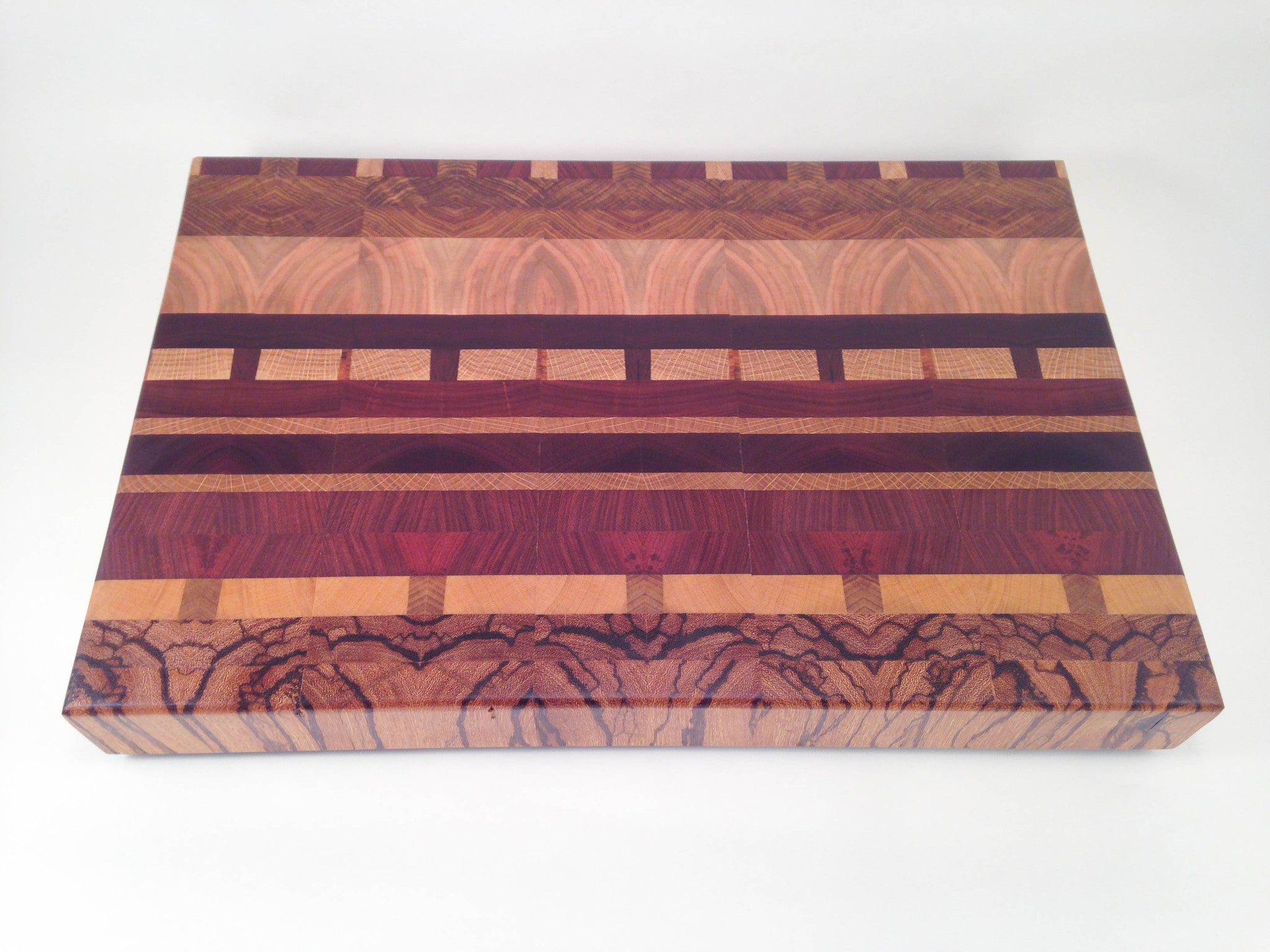 Exotic Cutting Board 002 - No One Alike