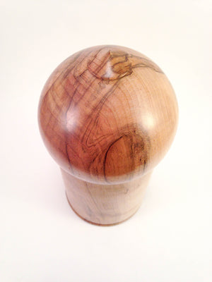 Ambrosia Maple Salt & Pepper Mill - No One Alike