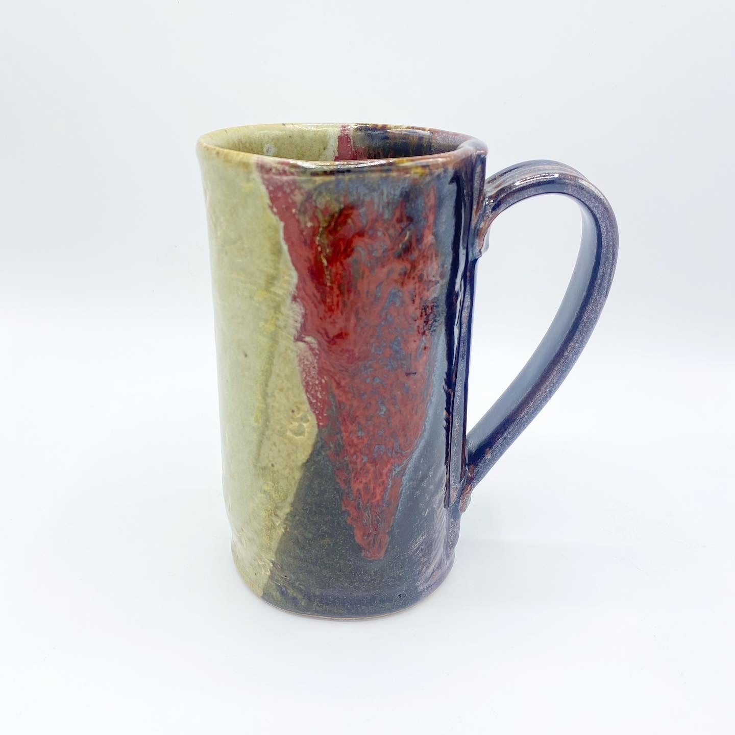 Mountain Sunrise Mug - No One Alike