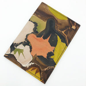 Tessa Passport Cover - No One Alike