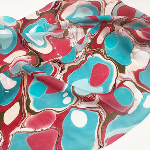 Cherry Pop Small Scarf - No One Alike