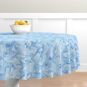 Amazing Grace Round Tablecloth PRE-ORDER