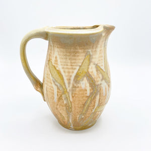 Earthen Prairie Mini Pitcher - No One Alike