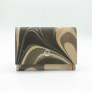 Black & White Card Holder - No One Alike