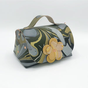 Lemon Mini Satchel - No One Alike
