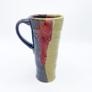 Mountain Sunrise Travel Mug - No One Alike