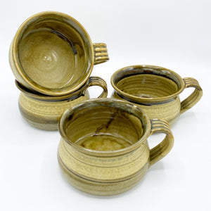 Appalachian Soup Mug - No One Alike