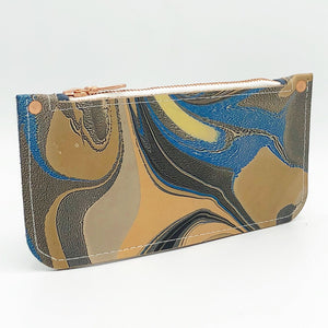 Royal Zipper Pouch - No One Alike