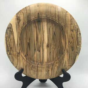 Ambrosia Maple Platter - No One Alike