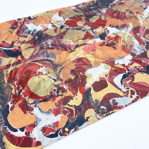 Fireball Large Leather Sheet