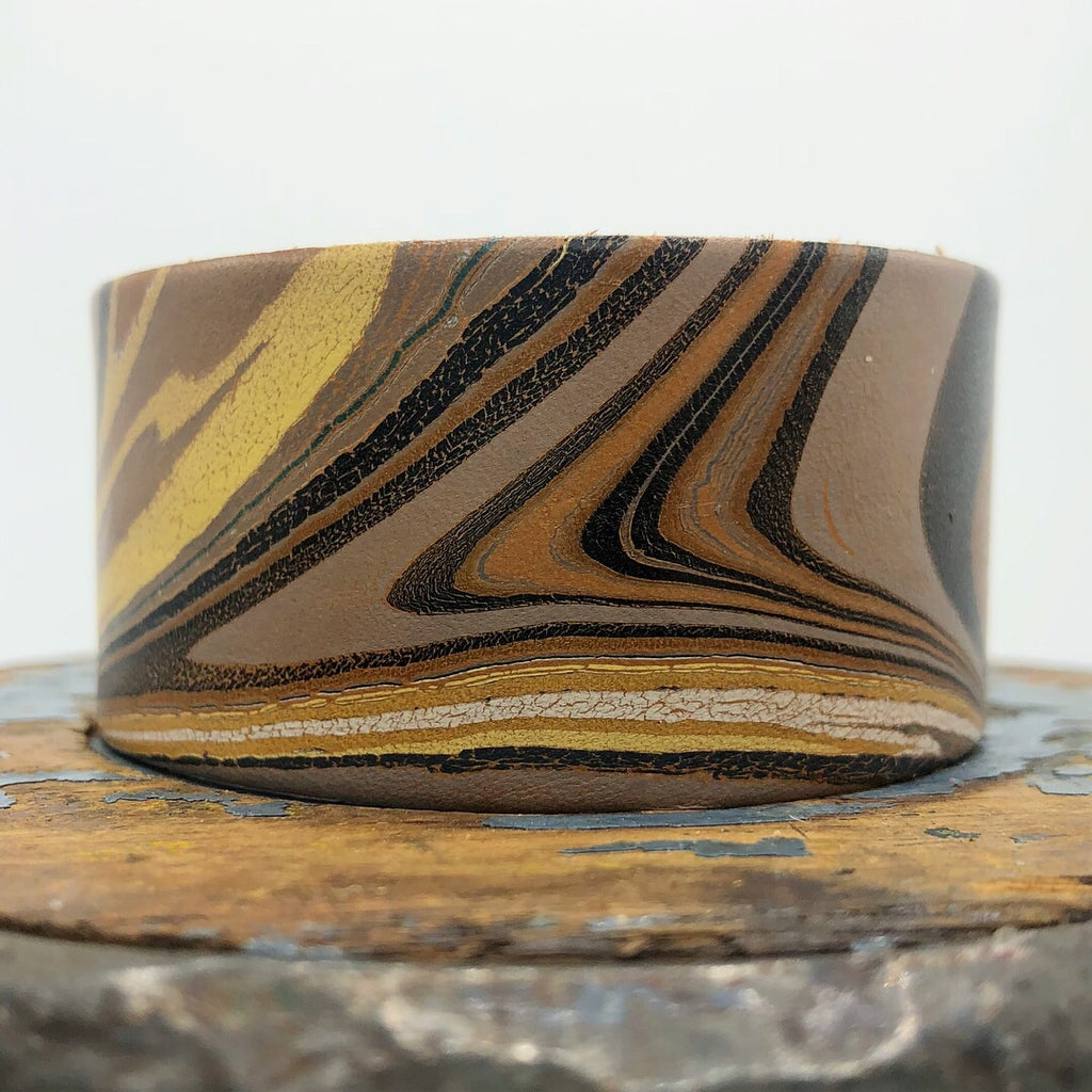 Citrus & Slate Cuff - No One Alike