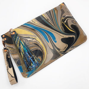 Ebb & Flow Wristlet - No One Alike
