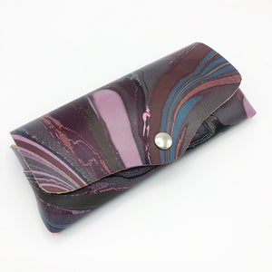 Mulberry Glasses Case - No One Alike