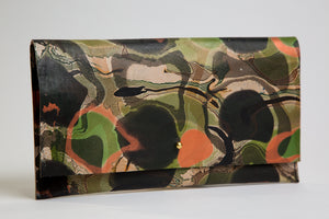 Copper and Ivy Clutch - No One Alike
