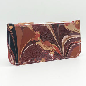 Autumn Zipper Pouch - No One Alike
