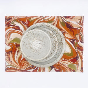 Gorgeous Gourd Placemat Set MADE TO ORDER
