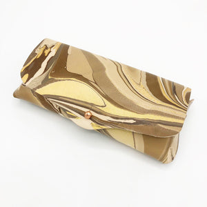 Golden Hour Glasses Case - No One Alike