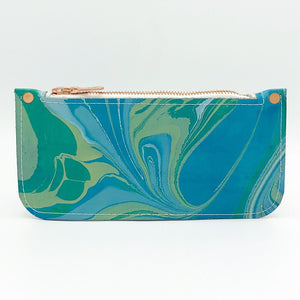 Lemon Zipper Pouch - No One Alike