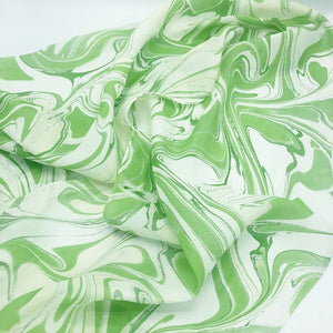 Jade Medium Scarf - No One Alike