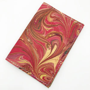 Pretty Pink Passport Cover - No One Alike
