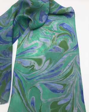 Green Gables Small Scarf - No One Alike