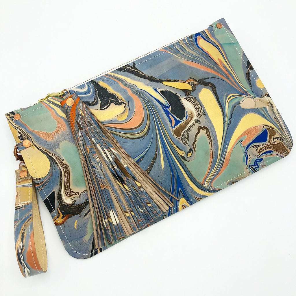 River Rock Wristlet - No One Alike
