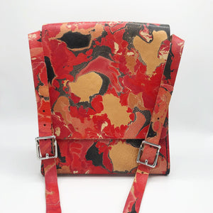 Ruby Rock Small Messenger Bag