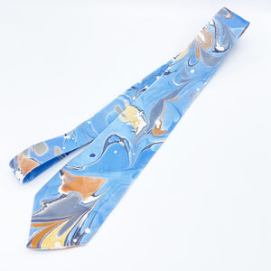 Tiger Mountain Neck Tie - No One Alike