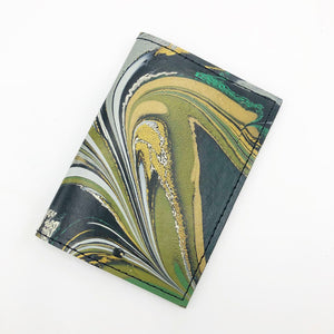 Salsa Verde Passport Cover