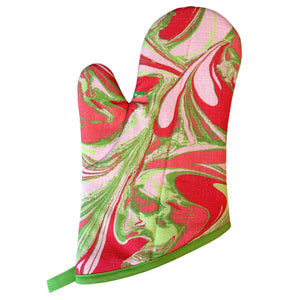 Lily Belle Oven Mitts & Pot Holders
