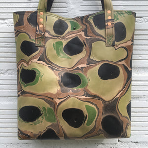 Kim Padula Martini Large Tote - No One Alike