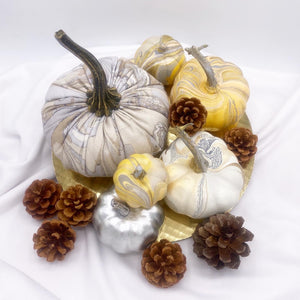 Golden Harvest Pumpkin Bundle