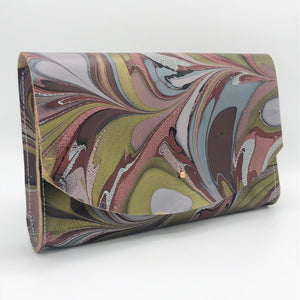 Pearl Jubilee Tessa Curved Clutch - No One Alike