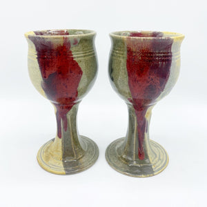 Bringle Mountain Goblet - No One Alike